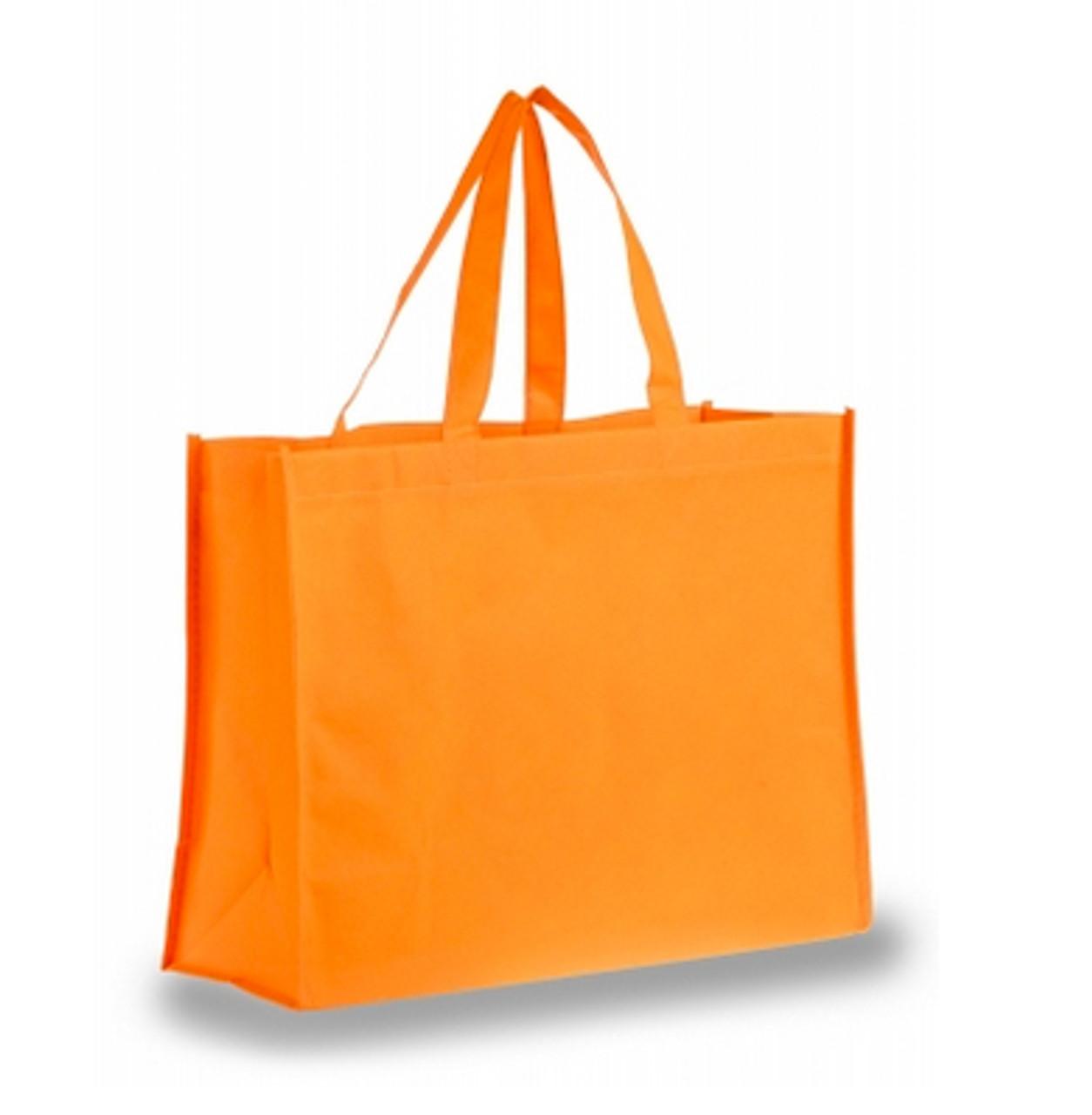 Custom Reusable Bag 16'x6 x12'