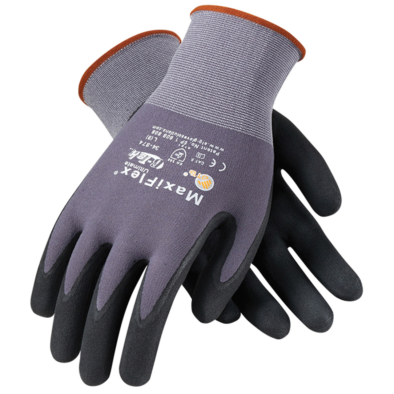 Reusable Gloves