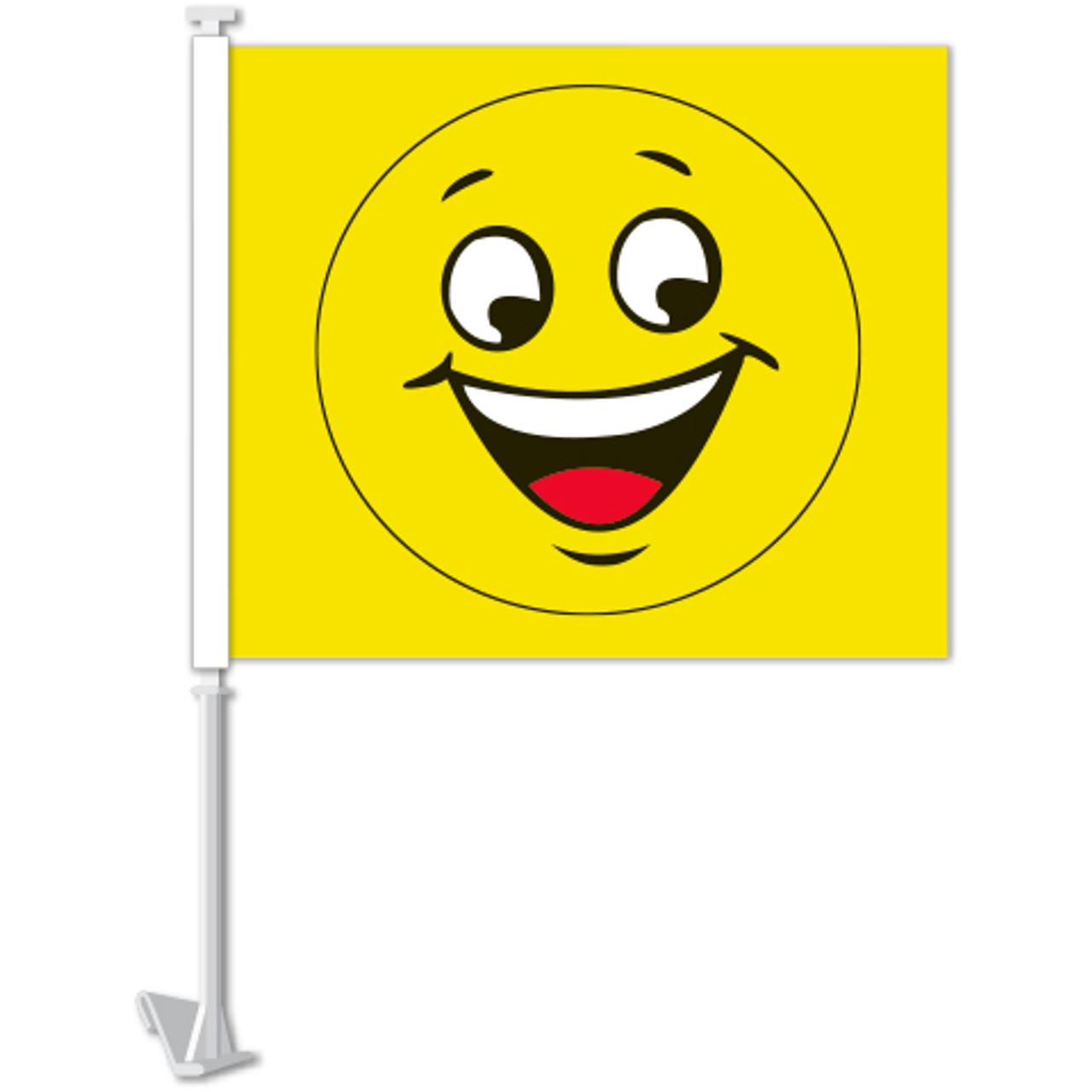 "Clip-On Window Flags 11"" x13"" (#4780)"