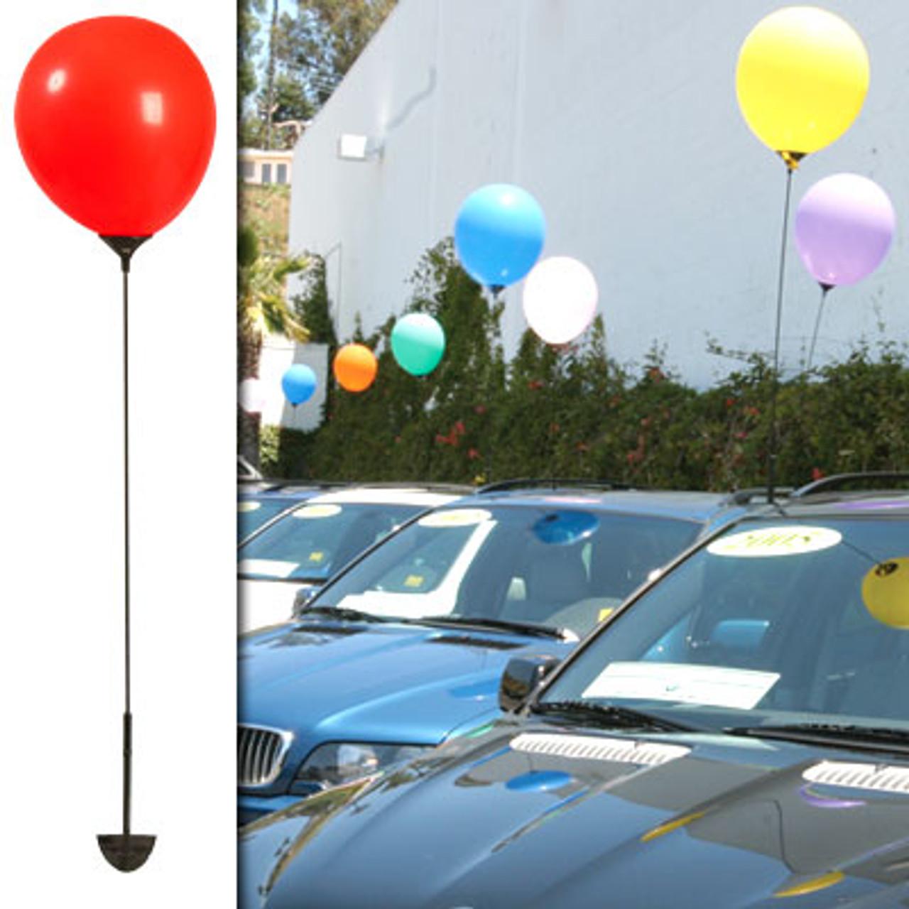 Latex Balloon Holder