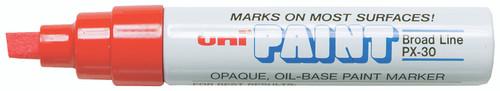 Uni Paint Marker - Oil Based