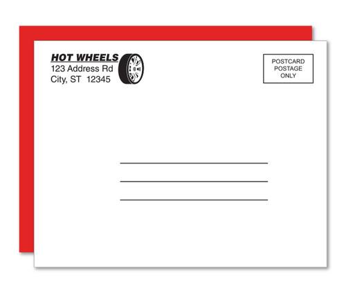 Urgent Recall Notice Imprinted Form