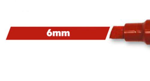 6mm Tip Paint Marker