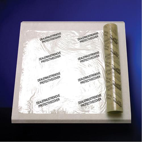 Adhesive Floor Mats- 3 mil (#129)