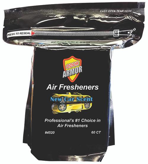 Air Freshener Pads