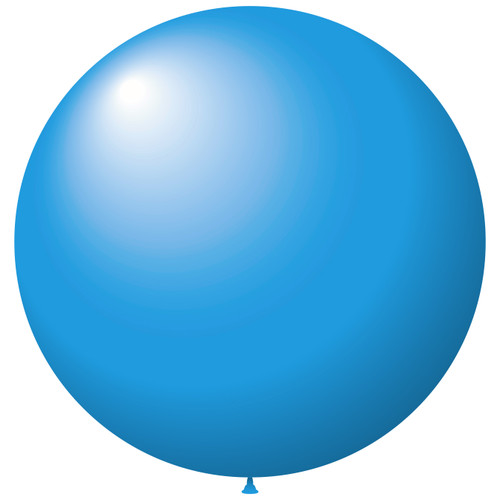 GIant Balloons- 36' (Form-5879-1)