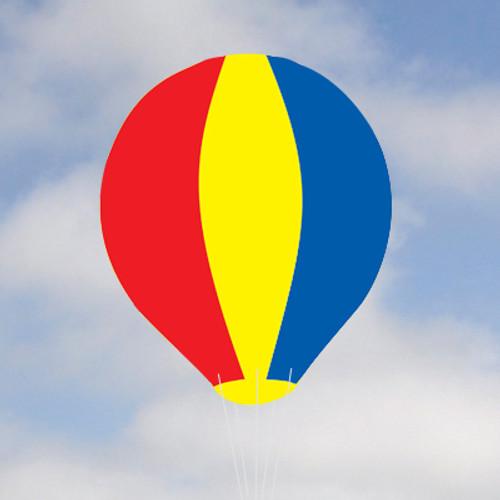 Giant Hot Air Balloons