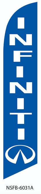Infiniti Flag (NSFB-6031A-B)