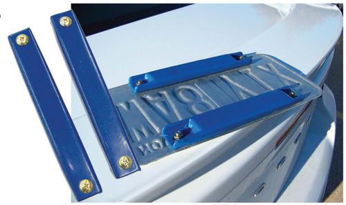 Magnet License Plate Holder