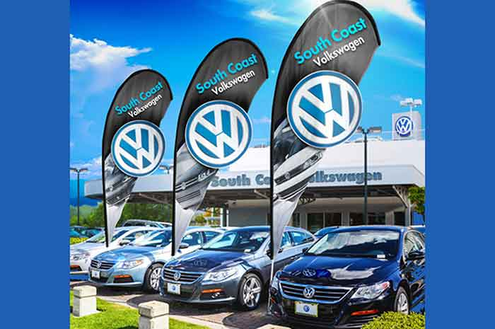 Can Swooper Flags Help Boost Foot Traffic To My Dealership?