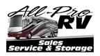 All Pro RV logo