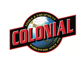 Colonial Hardware logo