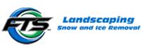 FTS Landscaping logo