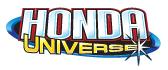 Controller Honda Universe logo