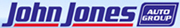 John Jones Automotive Group logo