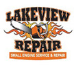 lakeview repair logo