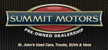 Summit Motors Inc