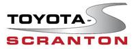 Toyota Scanton logo