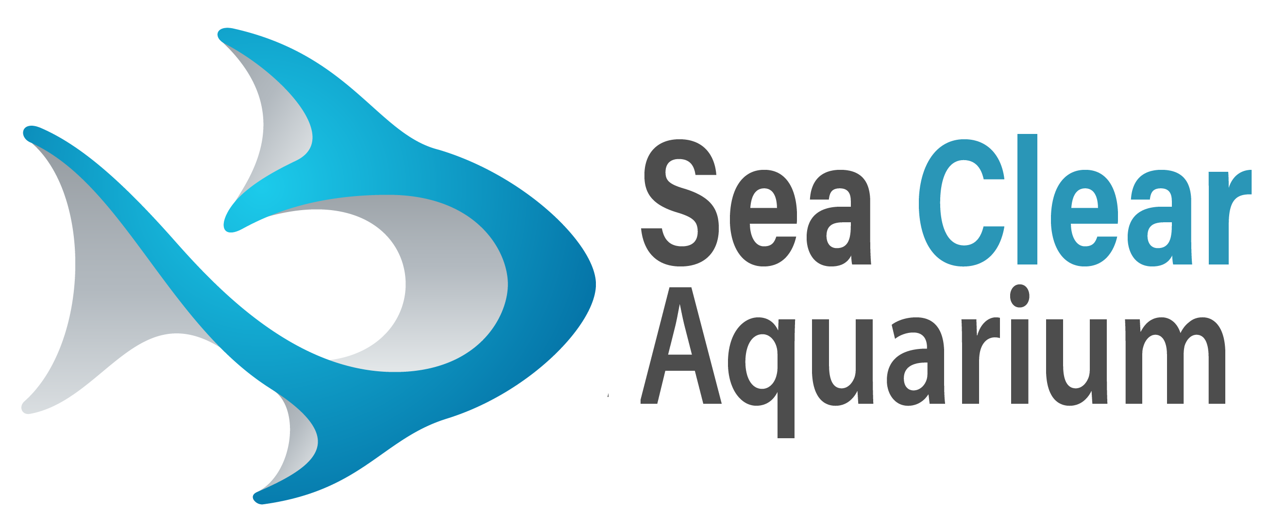 Sea Clear Aquarium