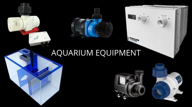Aquaruim Equipment