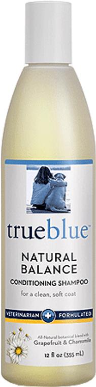 TRUE BLUE NAT BAL COND SHAMPOO 12 OZ