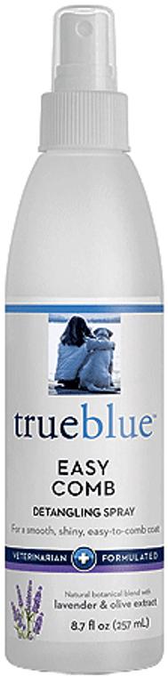 TRUE BLUE DETANGLING SPRAY 8OZ