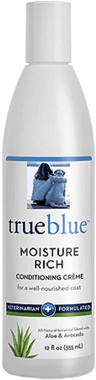 TRUE BLUE MOISTURE COND CREME 12 OZ