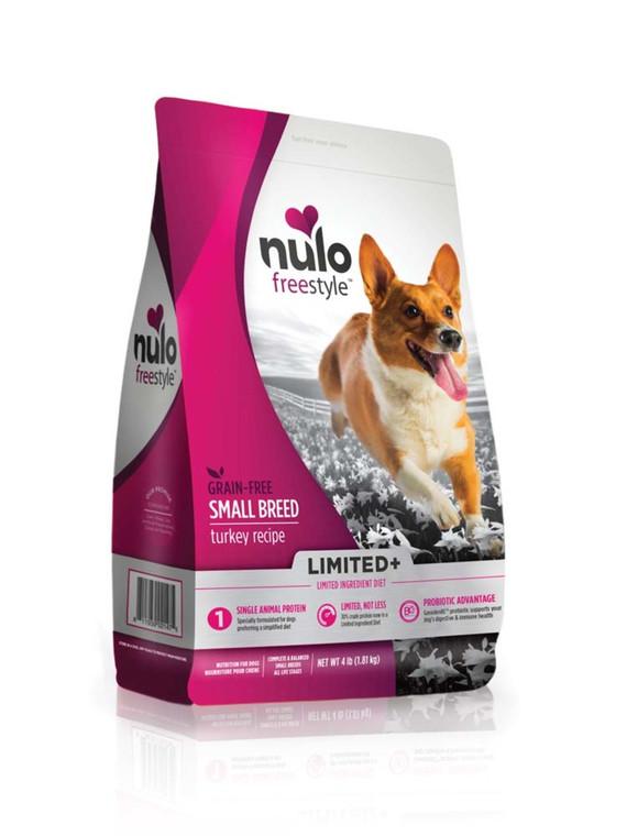 NULO - L.I.D. SM BREED TURKEY 4 #