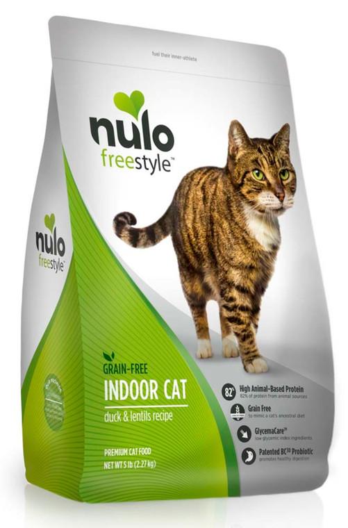 NULO- GF CAT DUCK 5#