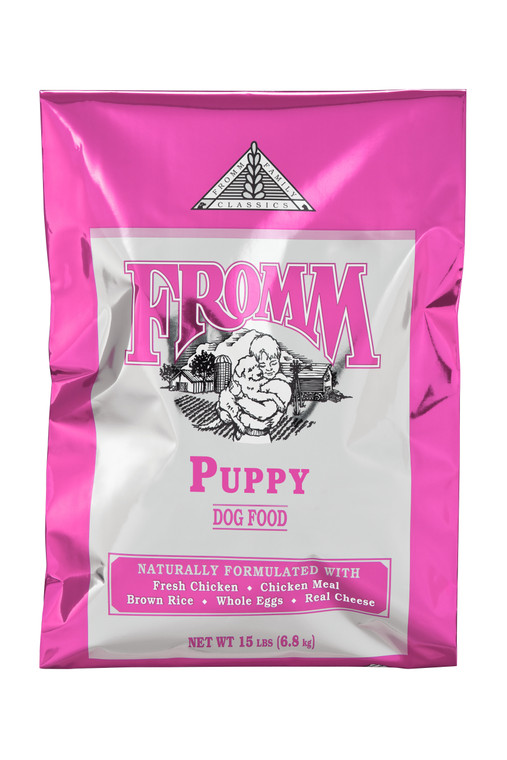 FROMM CLASSIC PUPPY 15#