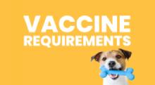 K9 Loft Vaccine Requirements