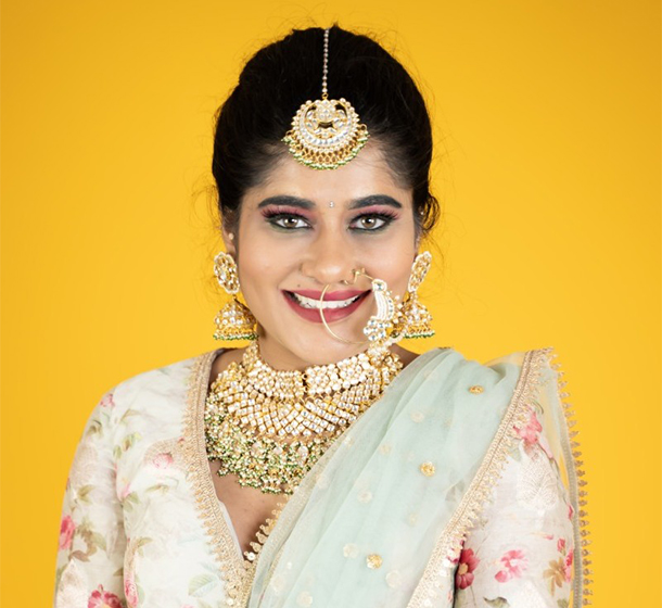 kundan set jewellery