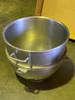 Used Hobart VMLH60 mixer bowl P0010