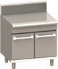 Luus 807107 900mm CS/RS cabinet bench and shelf pictured