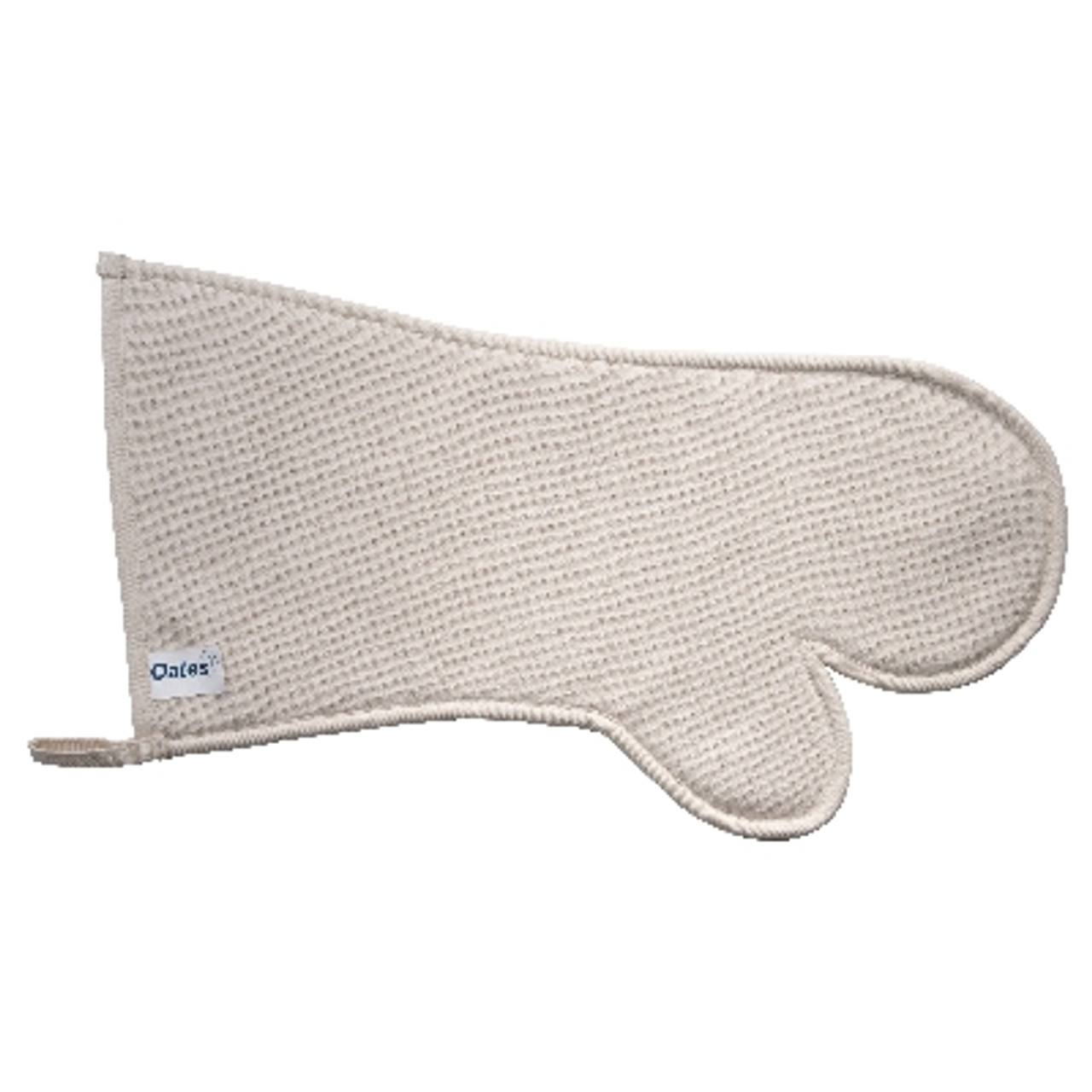 Single Elbow Length Oven Glove
