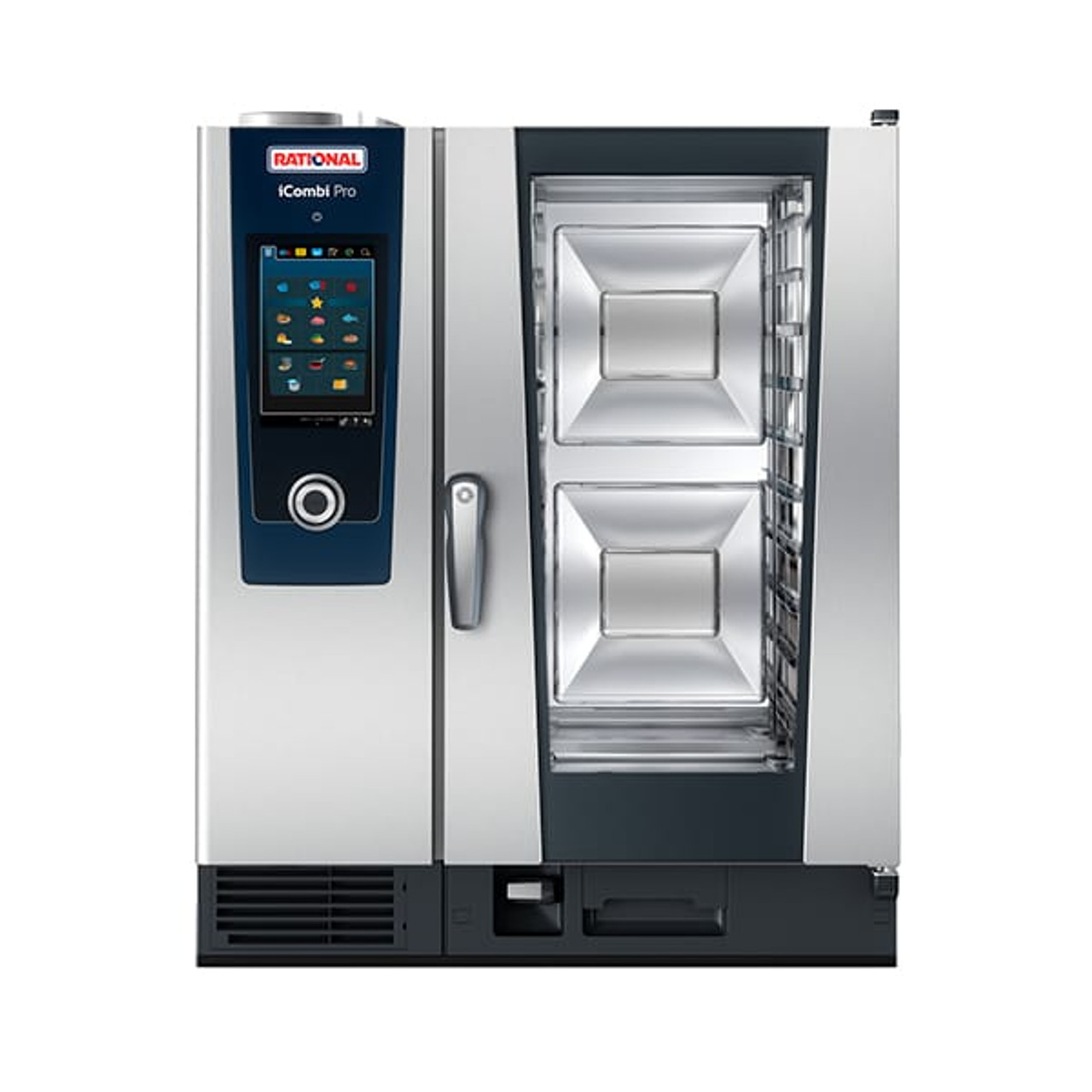 Rational ICP101 combi oven