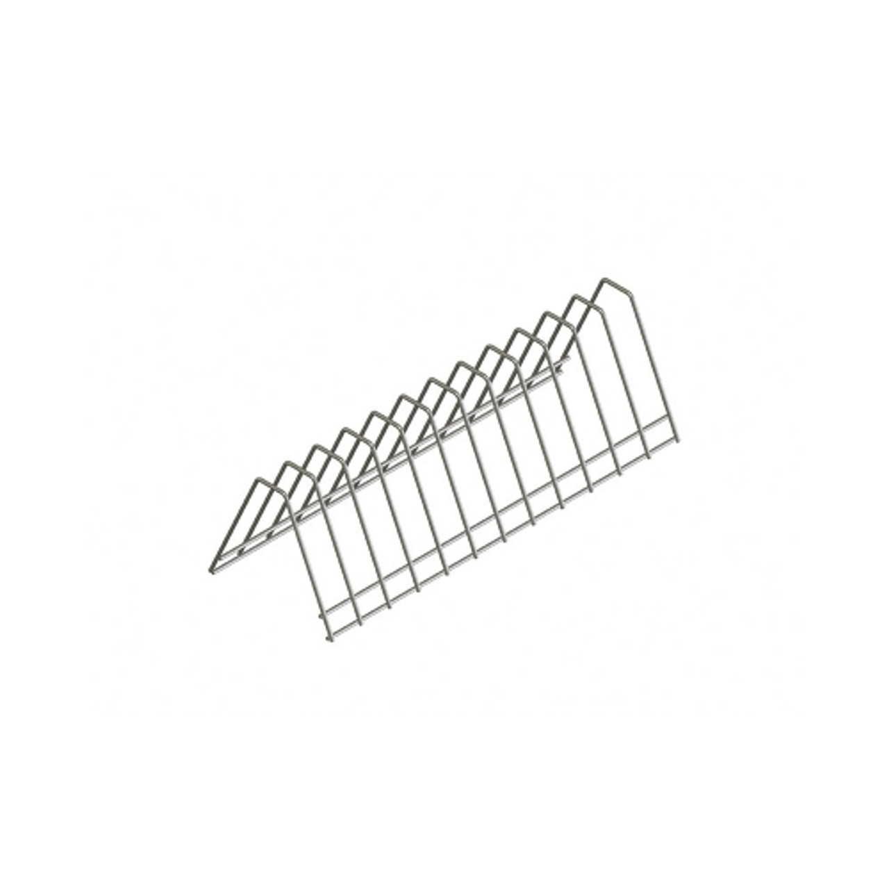 Smeg WH00S01 Wire Insert for Saucers - For Smeg Dishwashers