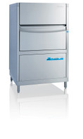 Meiko Point 2 FV130.2 Pot Washer - closed