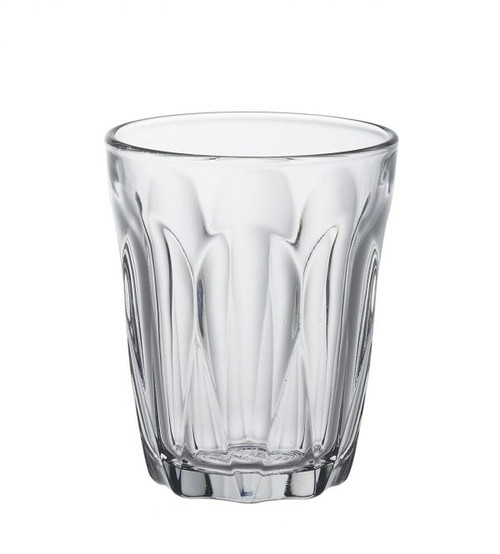 Duralex Provence Tumbler - 90ml Toughened Glass