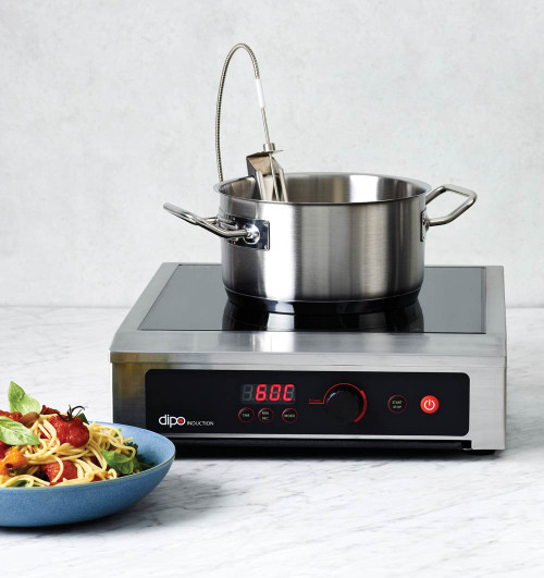 Dipo DCP23 Induction Cooker with Temperature Probe