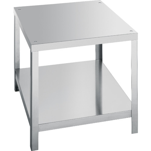 Smeg WS5 Stainless Steel Stands for Smeg Underbench Dishwashers - 600Wx600Dx500H