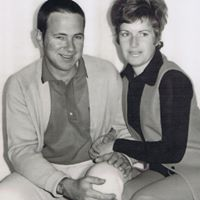 Barry & Gina Cook - Founders of CFE