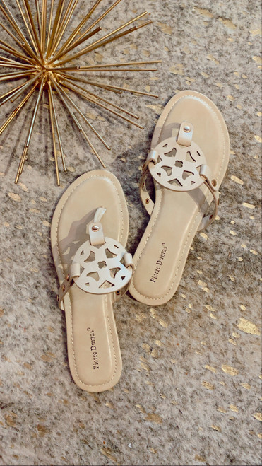 Inspired Sandals