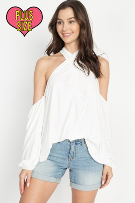 Forever Free Top