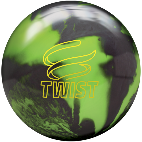 Twist™ Neon Green/Black