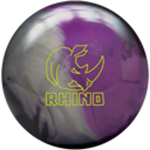 Rhino™ - Charcoal/Silver/Violet