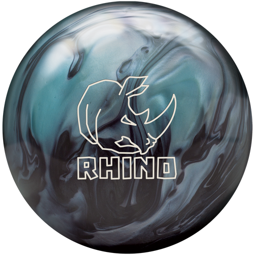 Rhino™ - Metallic Blue/Black
