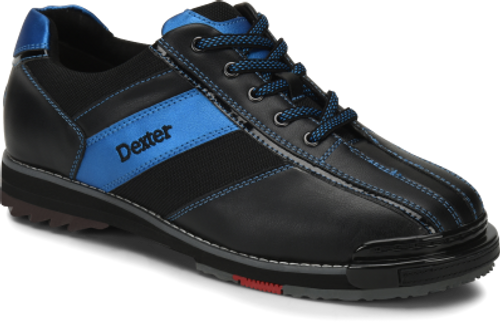 SST 8 Pro Mens Bowling Shoes Black/Blue