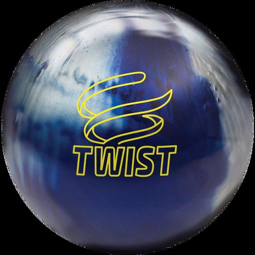 Twist™ Blue/Silver