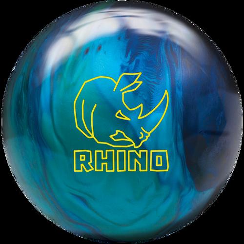 Rhino™ - Cobalt/Aqua/Teal Pearl